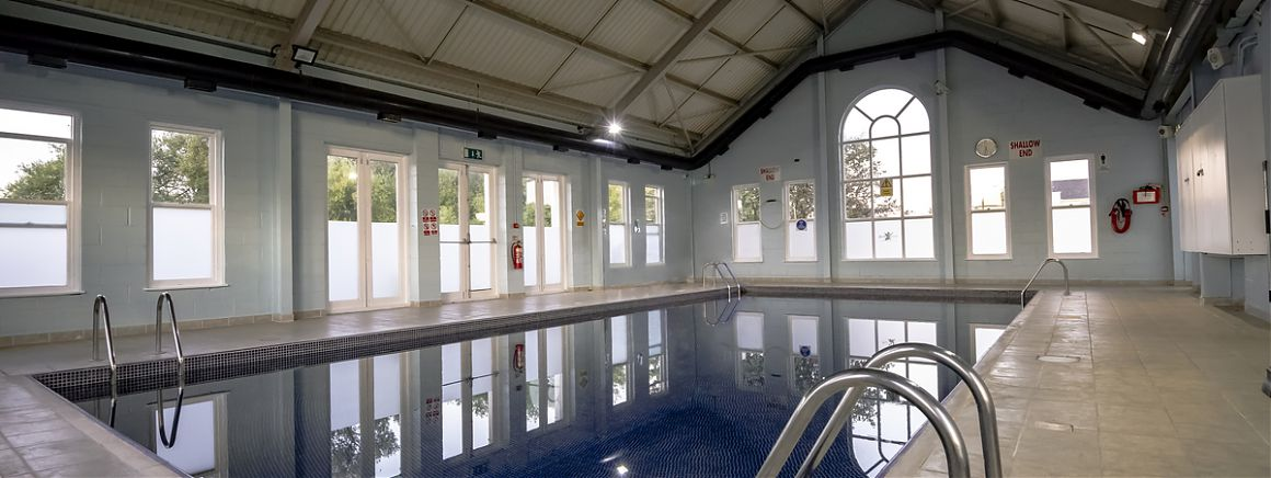 Reflexions Health And Leisure Aylesbury Health Club Gym Swimming Pool